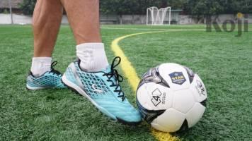 5 Bước giúp bạn chọn được đôi giày bóng đá tốt