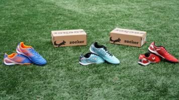 Một số kinh nghiệm chọn giày đá bóng sân cỏ nhân tạo