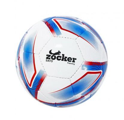 Bóng đá size 4 Zocker Sato Zk4-S1901