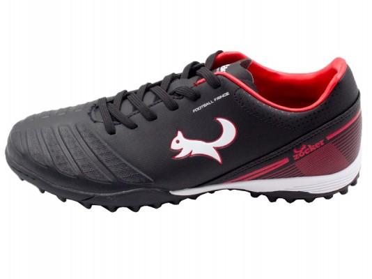Giày đá bóng Zocker ZTF 1802 (Black)
