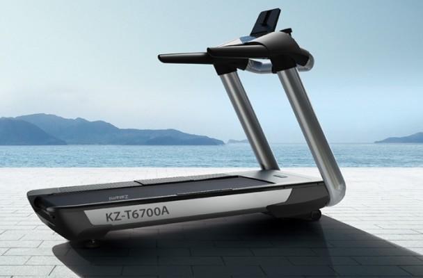 Máy chạy bộ Zasami KZ-T6700A