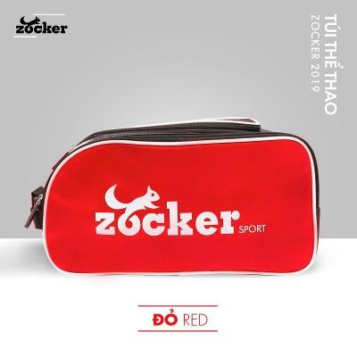 Túi đựng giày Zocker 2 ngăn