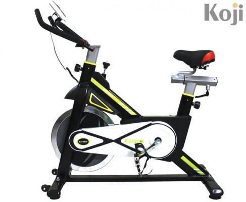 Xe đạp tập thể dục Zasami KZ 6417