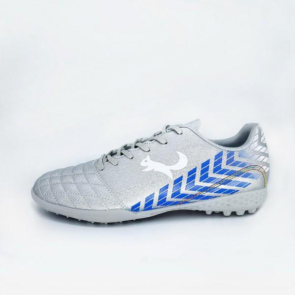 Giày bóng đá Zocker Space Bạc