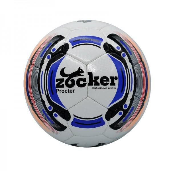 Quả bóng đá size 5 Zocker Procter ZK5-P203