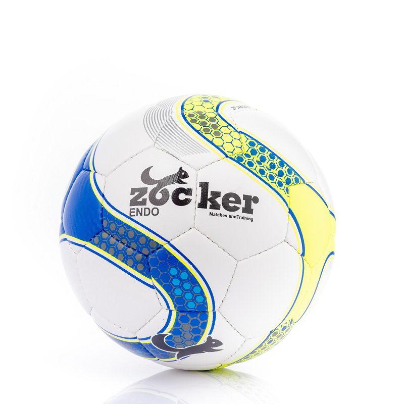 Bóng đá size 5 Zocker Endo Zk5-E1911