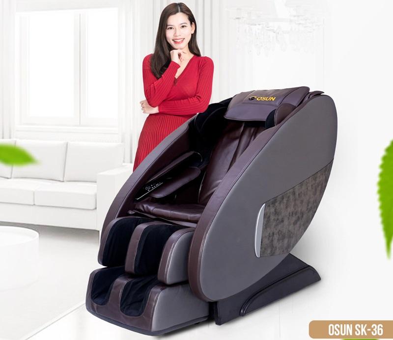 Ghế massage Osun SK-36
