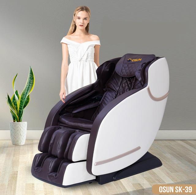 Ghế massage Osun SK-39