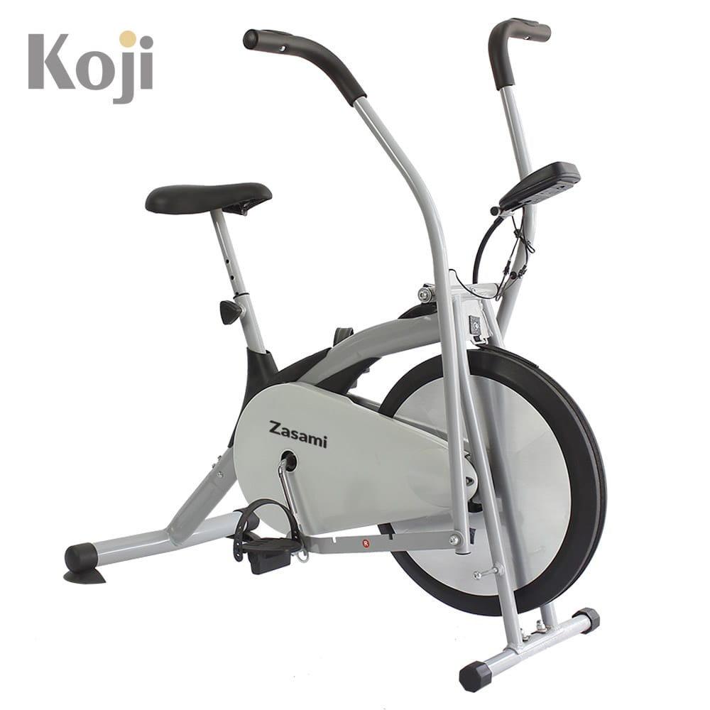 Xe đạp tập liên hoàn Zasami KZ-6412